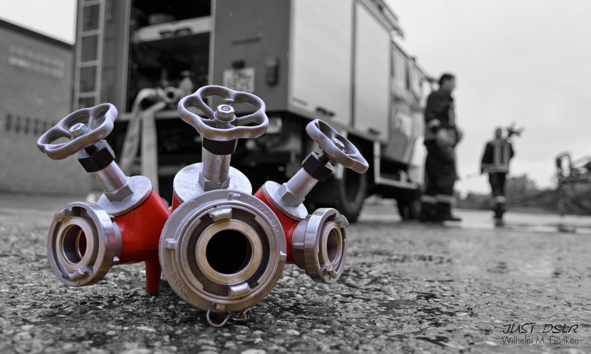Freiwilligen Feuerwehr Nörvenich Löscheinheit Wissersheim